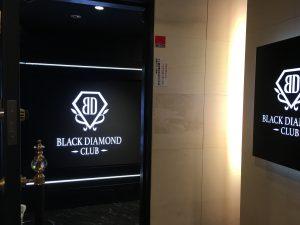 club ブラックダイヤモンド様 LEDビジョン