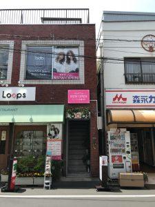 ループス(LOOPS)妙蓮寺店 様 LEDビジョン