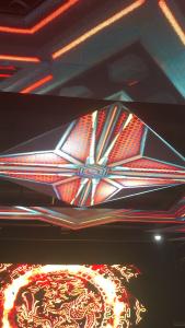 愛知県 飲食店 様 LEDビジョン